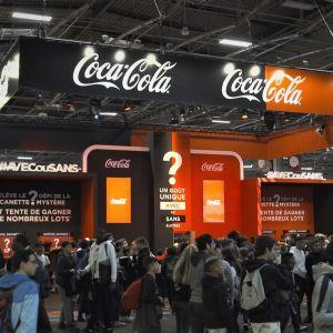 Paris Games Week X Coca-Cola : retour sur le meilleur de l'édition 2019