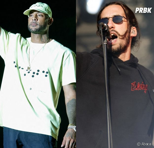 Booba VS Lomepal : les rappeurs se clashent sur Instagram, et c'est un peu drôle