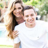 Florian Thauvin bientôt papa : l'ex-Miss Charlotte Pirroni est enceinte