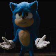Sonic : nouvelle bande-annonce et nouveau design génial pour le hérisson