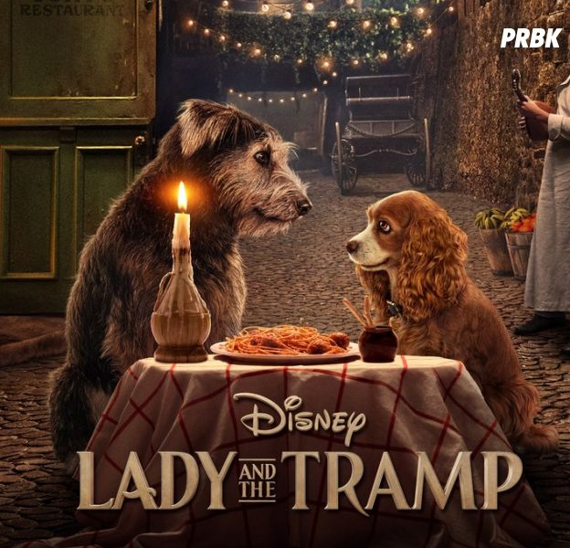 La Belle et le Clochard : une chanson raciste supprimée du remake en live action sur Disney+