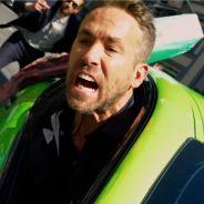 6 Underground : Ryan Reynolds et Michael Bay détruisent l'Italie dans une folle bande-annonce