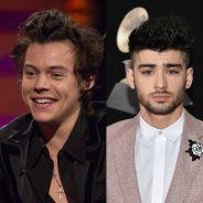 Harry Styles tacle Zayn Malik au SNL et ça ne plaît pas à tout le monde