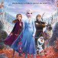 La Reine des Neiges 2 : la voix d'Elsa a changé parce qu'Anaïs Delva a été remplacée par Charlotte Hervieux