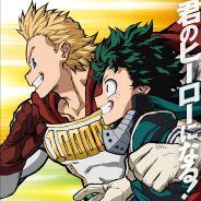 My Hero Academia saison 4 : deux YouTubeurs rejoignent la VF pour doubler Mirio Togata et Yo Shindo