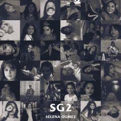 """Selena Gomez dévoile la date de sortie de son nouvel album """"SG2"""" 💿"""