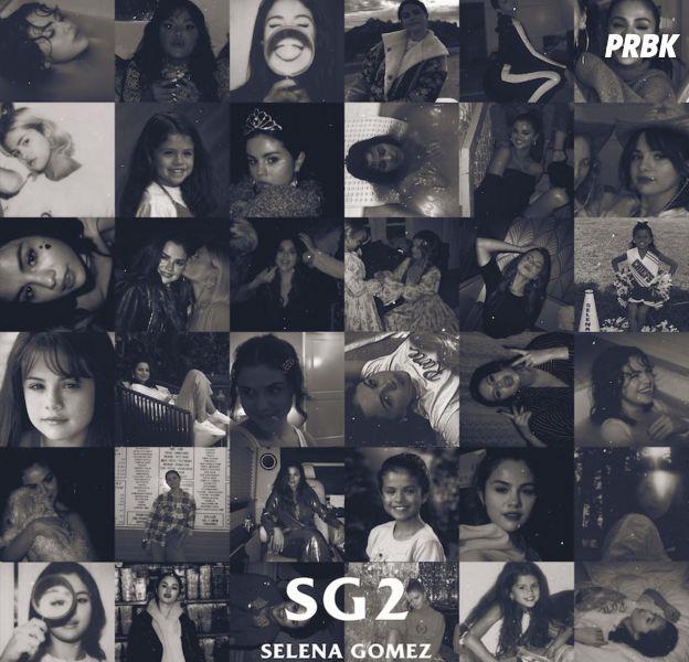 """Selena Gomez dévoile la date de sortie de son nouvel album """"SG2"""""""