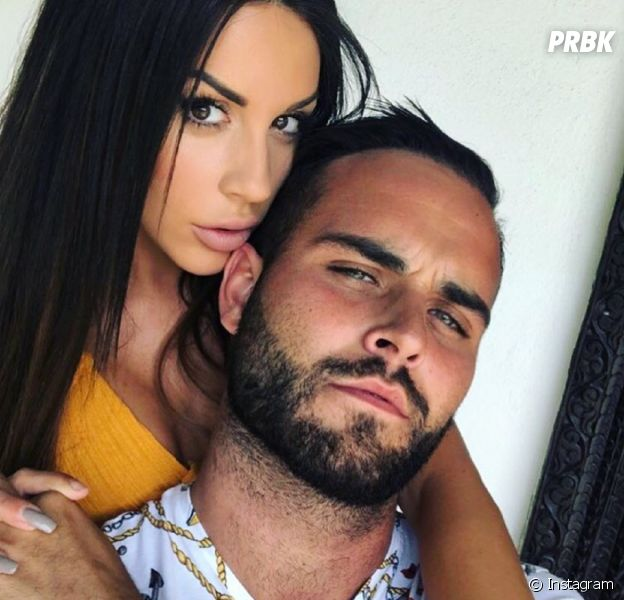 Nikola Lozina et Laura Lempika de nouveau en couple depuis Les Princes ? Ils officialisent
