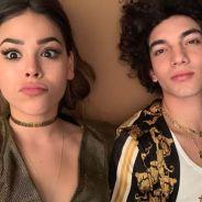 Danna Paola (Elite) en couple avec Jorge Lopez ? Elle répond enfin