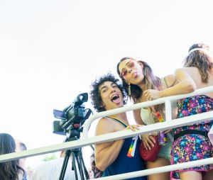 Danna Paola et Jorge Lopez sont juste amis selon la chanteuse