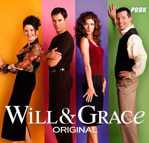 Will & Grace : une actrice de la série est décédée
