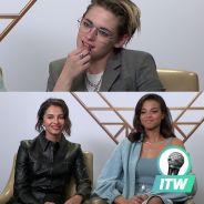 Charlie's Angels : le tournage en robe courte ? Kristen Stewart valide ! (Interview)