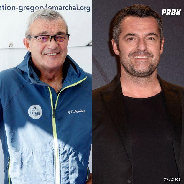 Biopic de Grégory Lemarchal : les parents Laurence et Pierre seront incarnés par Odile Vuillemin et Arnaud Ducret
