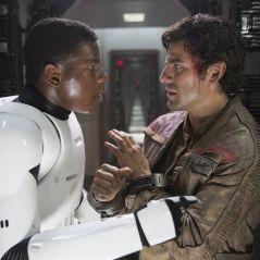 Star Wars 9 : Finn et Poe en couple ? Les acteurs et J.J. Abrams se confient