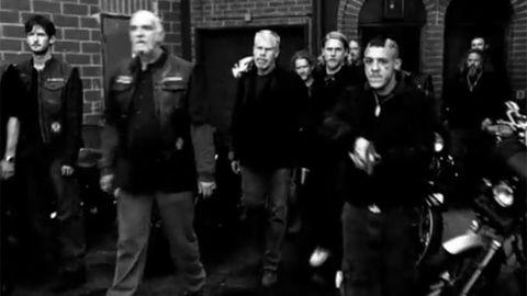 Sons of Anarchy 308 (saison 3, épisode 8)  bande