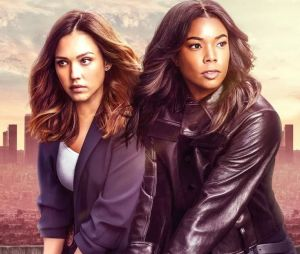 Los Angeles Bad Girls saison 1 : grave accident sur le tournage, Gabrielle Union et Jessica Alba se confient