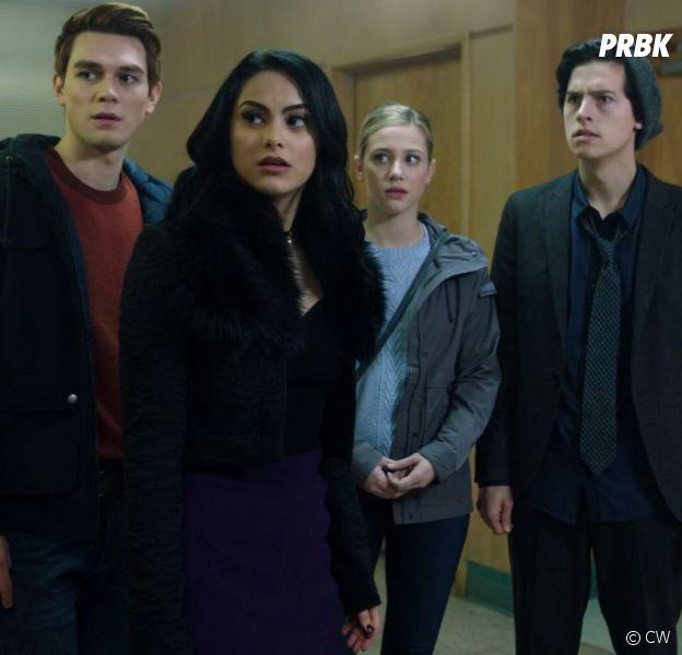 Riverdale : les acteurs dévoilent ce qu'ils veulent voir dans la saison 5