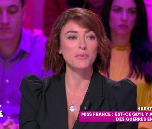 Miss France 2020 : des rivalités entre les candidates ? Rachel Legrain-Trapani balance