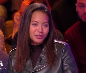 Vaimalama Chaves (Miss France 2019) en froid avec Rachel Legrain-Trapani ? Elle répond