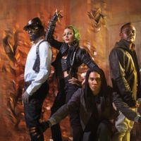 Black Eyed Peas ... Ecoutez la nouvelle chanson The Time