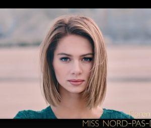 Forentine Somers : pourquoi Miss Nord-Pas-de-Calais ne s'est pas exprimée suite à son élimination de Miss France 2020