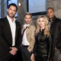 Lucifer : bientôt un spin-off avec John Constantine ? Le créateur et Matt Ryan sont prêts