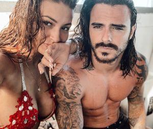 Benjamin Samat et Alix séparés ? Le Marseillais l'a unfollow
