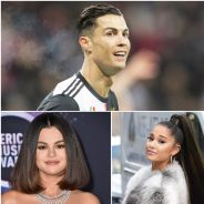 Ariana Grande, Selena Gomez, Cristiano Ronaldo... Qui est la star la plus suivie sur Instagram ?
