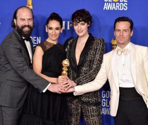 Fleabag récompensée aux Golden Globes 2020 le 5 janvier à Los Angeles