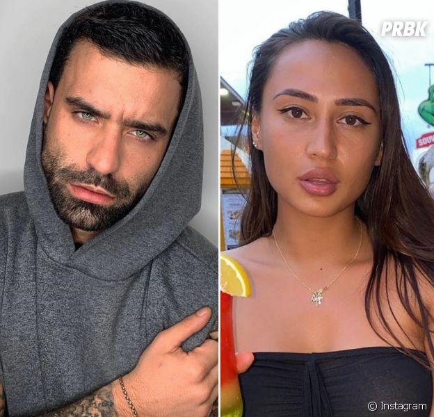 Vincent Queijo (La Villa 5) et Astrid Nelsia réconciliés depuis le tournage ? Ils répondent