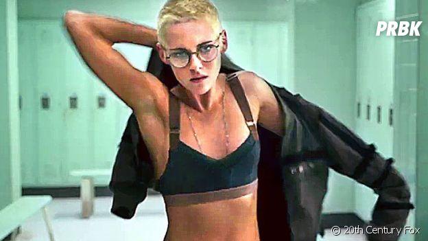 Kristen Stewart dans Underwater.