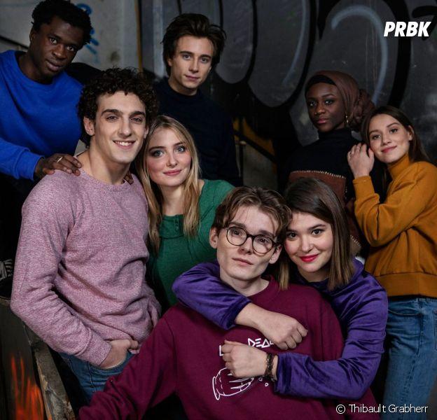 Skam France : une saison 7 et 8 en préparation ?