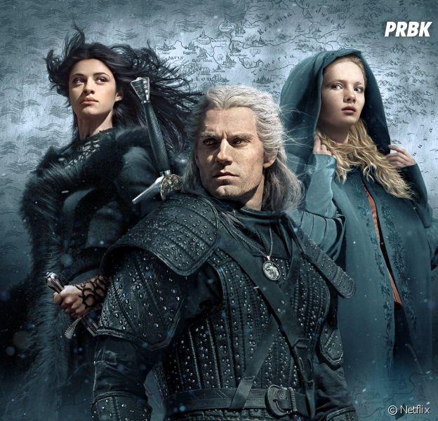The Witcher : quel personnage de la série es-tu ? [TEST]
