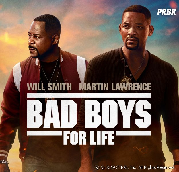 TEST Bad Boys For Life : quel bad-boy es-tu ?