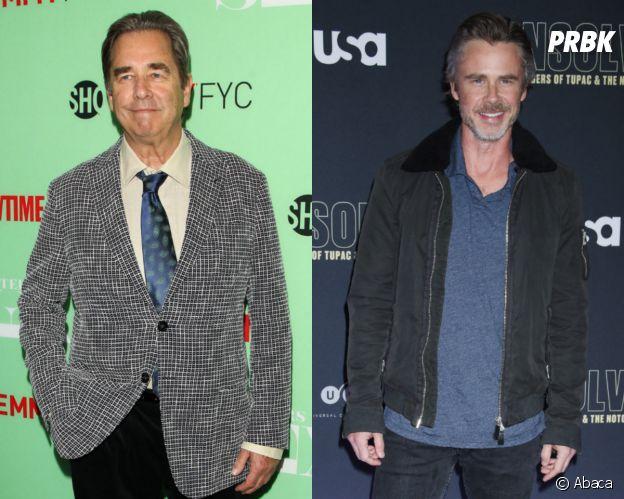 Homeland saison 8 : Beau Bridges et Sam Trammell rejoignent le casting