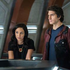 Legends of Tomorrow saison 5 : Ray et Nora vont quitter la série, comment réagira la team ?