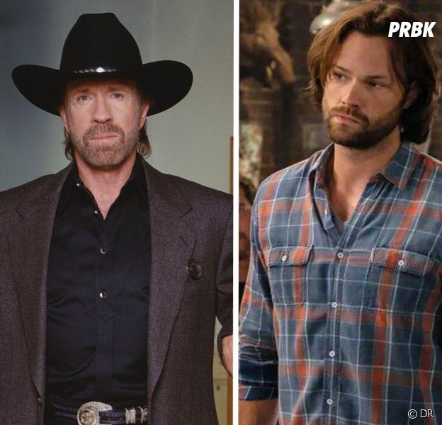 Walker, Texas Ranger de retour : Jared Padalecki va remplacer Chuck Norris dans un reboot