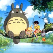 Mon Voisin Totoro, Le Voyage de Chihiro... le Studio Ghibli débarque sur Netflix