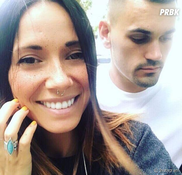 Lucie (L'amour est dans le pré 2018) maman : elle a accouché de son bébé (dont le papa est Jérôme Prior)