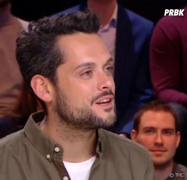"""Quotidien : un chroniqueur quitte l'émission pour """"raisons personnelles"""""""
