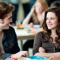 Twilight 4 ... après le tournage ... repos pour les stars du film