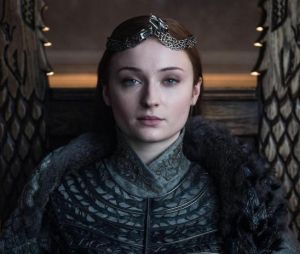 Game of Thrones : Sansa de retour dans un spin-off ? Sophie Turner se confie