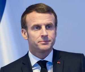 Emmanuel Macron moqué pour son accent en anglais lors de son altercation à Jérusalem