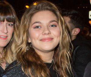 Louane enceinte : à 23 ans, la chanteuse et actrice va devenir maman