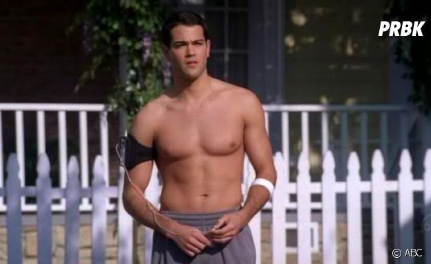 Jesse Metcalfe dans Desperate Housewives