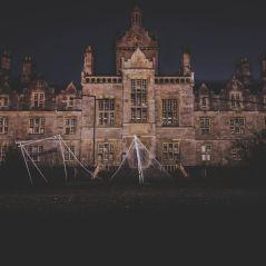 Qui veut dormir dans un château hanté ? M6 recherche des volontaires
