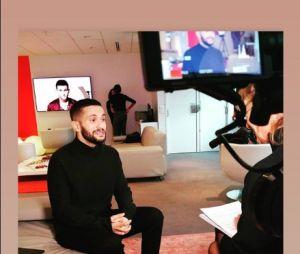 "Malik Bentalha révèle avoir perdu 35 kilos en 4 mois : ""Je sentais un malaise"""