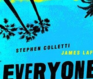 James Lafferty : l'affiche de sa série Everyone is Doing Great