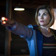 Doctor Who : Jodie Whittaker de retour dans une saison 13 ? Grosse annonce de la comédienne
