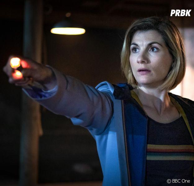 Doctor Who saison 12 : Jodie Whittaker prête à quitter la série ? Grosse annonce de la comédienne